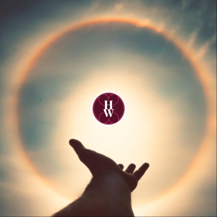 Healing Mediumschap